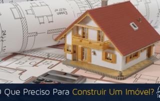 Construir um imóvel