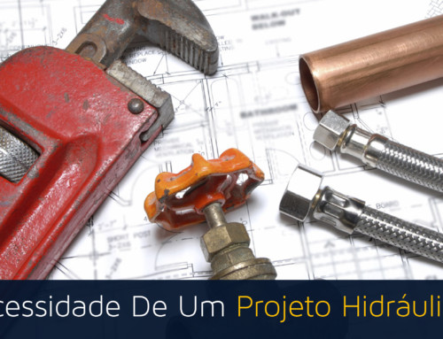 4 Motivos que fazem o Projeto Hidráulico ser fundamental