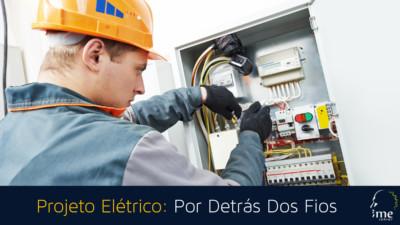 Projeto Elétrico