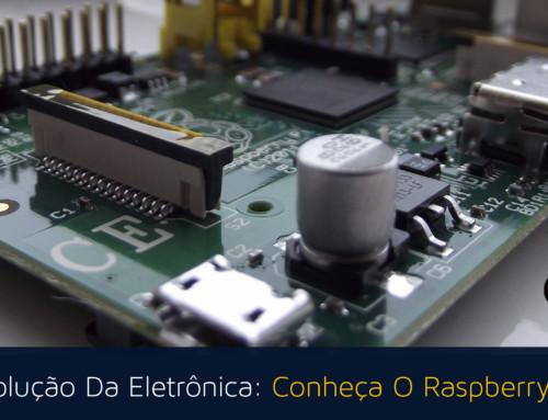 A Revolução Da Eletrônica: Conheça O Raspberry Pi