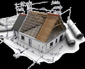 projeto de construção casa