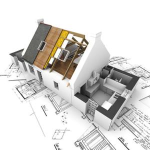 projeto de construção -casa