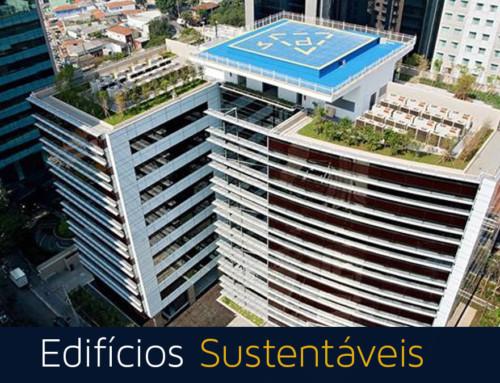 Edifícios Sustentáveis