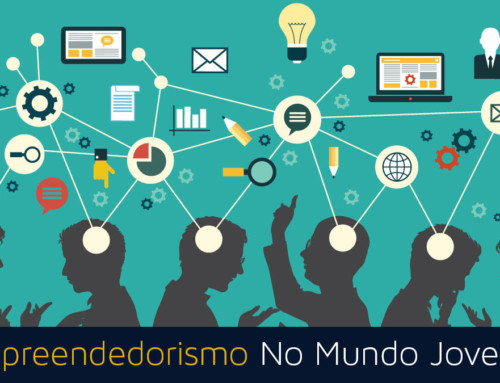 Empreendedorismo No Mundo Jovem